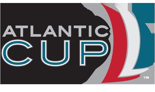 The Atlantic Cup logo