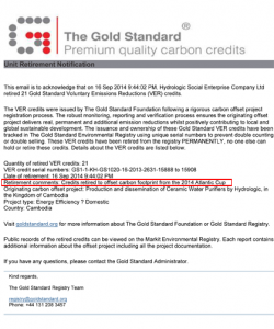 2014 GS Retirement Notification Letter